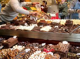 Különleges kézműves csokoládék