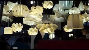 Hatékonyan világít a mennyezeti lámpa