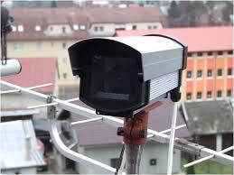 Hasznos az IP kamera