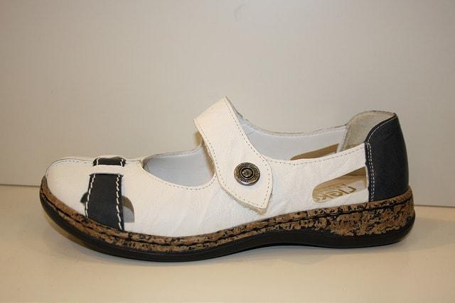 Rieker női cipő hihetetlen áron - Csapnivaló e8d956b74a