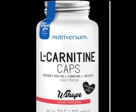 A fontos l-karnitin