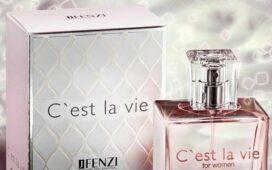 Csodás női parfüm