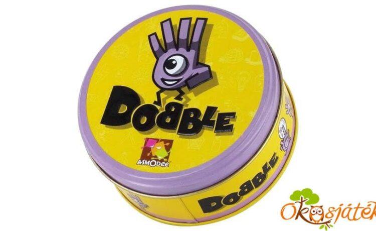 Dobble játékok