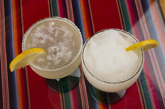 tequila és Sierra Tequila