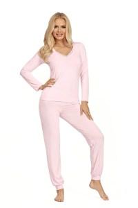 nagyméretű női pizsama
