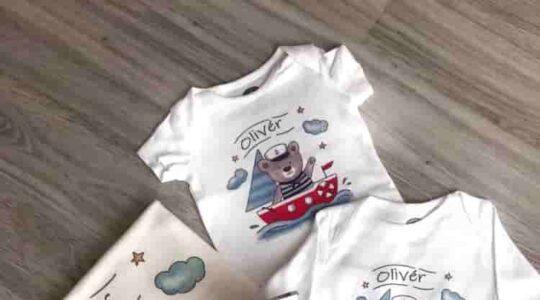 baba ajándék