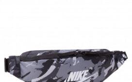 Nike övtáska