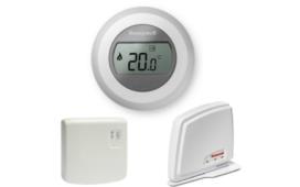 Honeywell wifi termosztát
