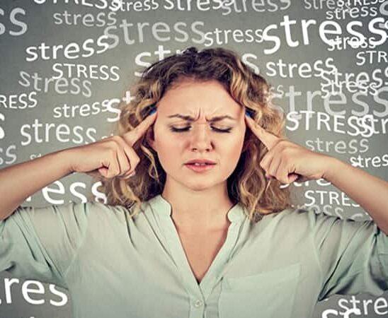 stressz ellen